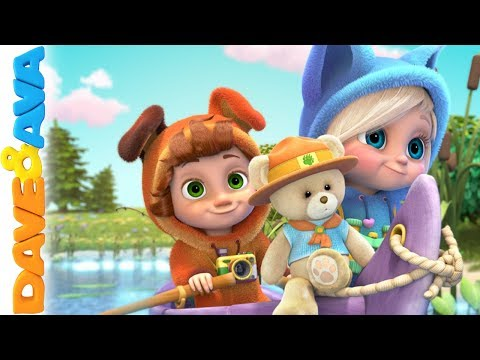 Baby Songs Nursery Rhymes LIVE