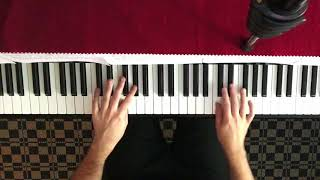 Video Ed Sheeran - Perfect (Wedding Version) featuring Pachelbel's Canon | EASIER PIANO ARRANGEMENT MP3, 3GP, MP4, WEBM, AVI, FLV Juni 2018