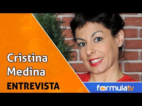 "<b>Cristina Medina</b>: ""Que vengan Brad Pitt y Angelina Jolie pera sustituir a <b>...</b> - 0"