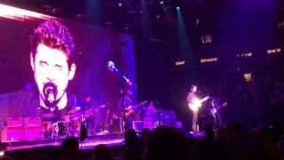 Video John Mayer - Why Georgia - Madison Square Garden NYC April 5, 2017 MP3, 3GP, MP4, WEBM, AVI, FLV Januari 2019