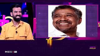 #بيناتنا .. حميد الحضري.. عقدان من العطاء الفني