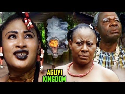 Aguyi Kingdom 3&4 - Latest Nigerian Nollywood Movie/African Movie