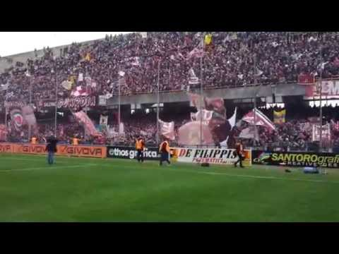 il favoloso video per il pre salernitana-benevento