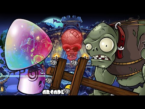 [2] - Plants Vs Zombies 2 Dark Ages: Part 2 Arthur's Challenge King Download Plants vs zombies 2 Dark Ages: http://goo.gl/RKunUJ Plants Vs Zombies 2 Dark Ages: Bull Rider Vs Gargantuar In Piñata...
