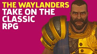The Waylanders' Take On The Classic RPG by GameSpot