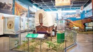 Waterloo Region Museum - Video