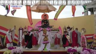 천수바라춤,  범패와 작법무보존회