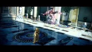 Saint seiya Legend of Sanctuary 2014 -TRAILER 2- SUB ESP y en HD (LA PELÍCULA!)