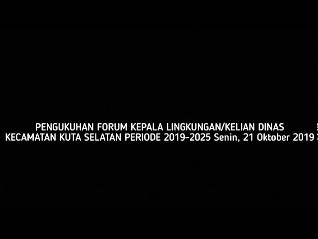 Pelantikan-Forum-Kepala-Lingkungan--Kelian-Dinas-Kecamatan-Kuta-Selatan.html