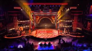 Video Cirque du soleil - America's Got Talent: Finale Live Performance MP3, 3GP, MP4, WEBM, AVI, FLV Juni 2018
