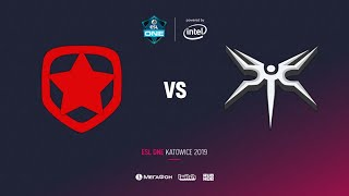 Gambit Esports vs Mineski, ESL One Katowice 2019, bo2, game 1, [Mortalles]