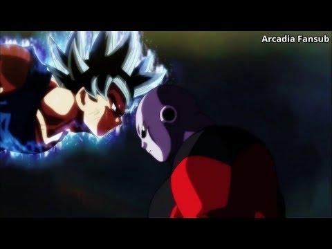 Dragon Ball Super : Goku vs Jiren (Goku Breaks His Limit And Use Ultra Instinct) AMV - Overtake You