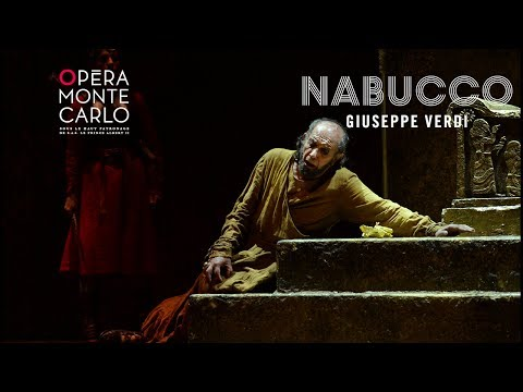 Immersion au coeur de Nabucco