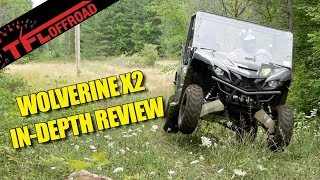 2. 2019 Yamaha Wolverine X2 Buyer's Review: Watch this before you buy