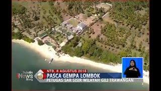Video Tempat Wisata Gili Trawangan Sepi Pasca Evakuasi 4000 Wisatawan - BIS 09/08 MP3, 3GP, MP4, WEBM, AVI, FLV Agustus 2018