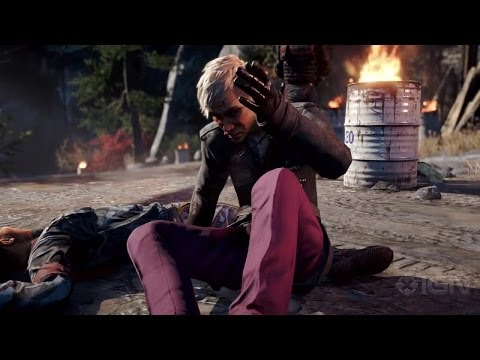 HispaSolutions.com - Far Cry 4 Dvd carátula