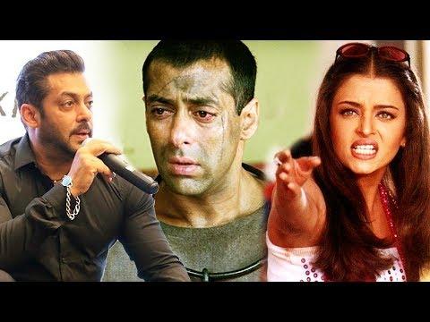 Video Salman Khan OPENS On Tere Naam, Aishwarya Rai CHALLENGES Salman - Know More download in MP3, 3GP, MP4, WEBM, AVI, FLV January 2017