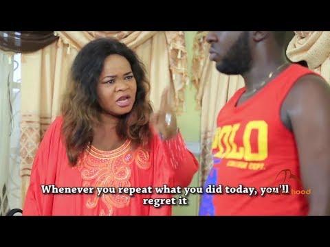 Ohun Oju Nwa - Latest Yoruba Movie 2017 Drama Starring Bimbo Oshin