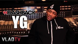 Video Flashback: YG on Joining the Bloods at 16, Shoot Outs During Early Shows MP3, 3GP, MP4, WEBM, AVI, FLV Agustus 2018