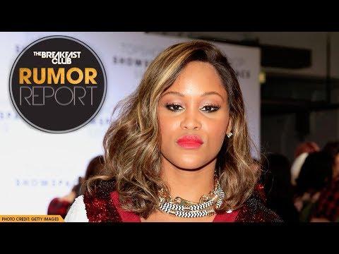 Eve Criticizes Nicki Minaj's Paper Magazine Cover (видео)