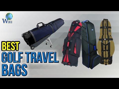 10 Best Golf Travel Bags 2017
