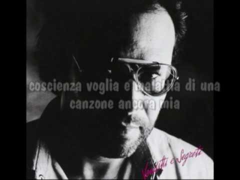 , title : 'Antonello Venditti - Giulio Cesare con testo'