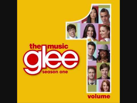 Glee - Defying Gravity (видео)