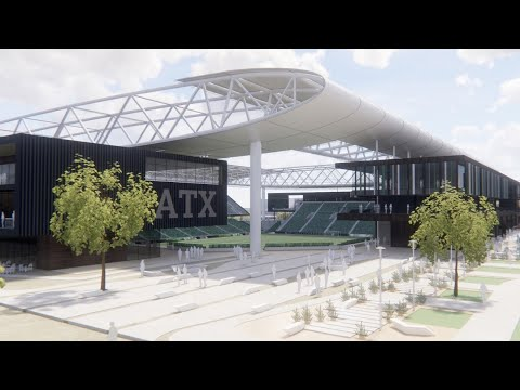 Crew closer to leaving Columbus after Austin approves new MLS stadium deal