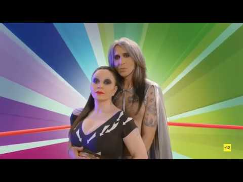 PROMO MTV Alaska & Mario