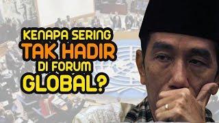 Video Presiden Jokowi, Panglima Diplomasi Terburuk Sepanjang Sejarah RI MP3, 3GP, MP4, WEBM, AVI, FLV Maret 2019