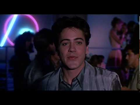 """""""The Pick-up Artist (1987)"""" Theatrical Trailer"""