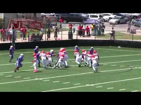 10U YU Yellow Jackets vs. 10U NTX  Oilers (видео)
