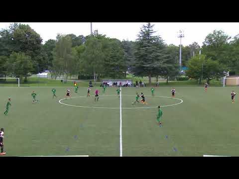 seniors fcjlm-u19 A.C.B.B. à Clairefontaine VAR arbitre ligue 2