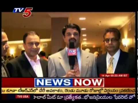 ATA Board Meeting 2013 - TV5