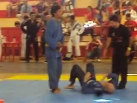 Odair Junior jiu jitsu Nova Alvorada do Sul