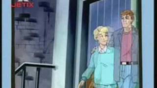 Spiderman - Episodul 4