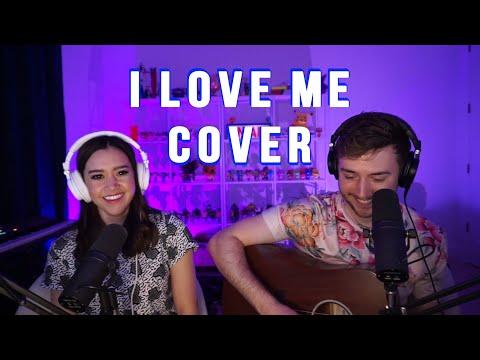"""Demi Lovato  """"I Love Me"""" Cover by Megan Nicole"""