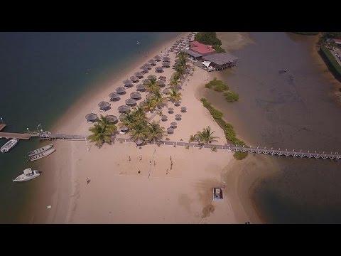 Ανγκόλα: Οι μεγάλες τουριστική πρόκληση – focus