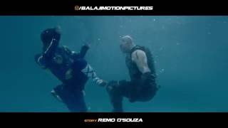 Nonton A Flying Jatt Vs Raka | Underwater Fight Film Subtitle Indonesia Streaming Movie Download