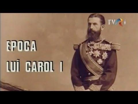 Epoca lui Carol I