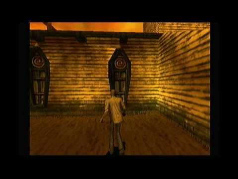 Shadow Man Dreamcast