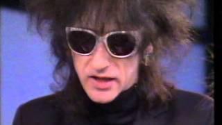 Download Lagu Frank Sidebottom & John Cooper Clarke - Kazuko's Karaoke Klub 15 July 1989 Mp3