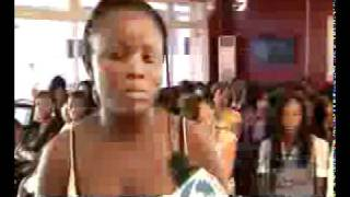 Miss Nigeria Contestants No Sabi Speak English!!!