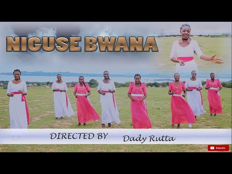 NIGUSE BWANA_OFFICIAL VIDEO_THE MAVOs