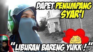Video Gojek Vlog Episode 019 | Dapet Penumpang Syar'i -Assalamu'alaikum Ukhti- MP3, 3GP, MP4, WEBM, AVI, FLV Maret 2019