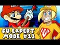 Super Mario Maker: Guitar Hero HELL!! (Super Expert #13)
