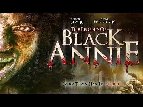 Every Town Has It's Secrets – Legend of Black Annie