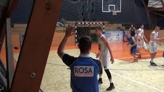 kk borča kk sava (juniori) 60 75 košarkaški klub sava