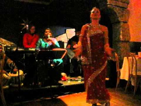 Riffat - Renown RIFFAT SULTANA with guitarist Richard Michos, dancer Rasa Vitalia A night of SUFI Music and World Beat Dance Riffat Sultana is the first woman from he...
