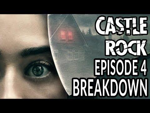 "CASTLE ROCK Season 2 Episode 4 Breakdown, Theories, and Details You Missed!   ""Restore Hope"""